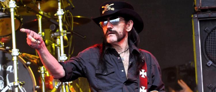 Ένα προσωπικό αντίο στον Lemmy