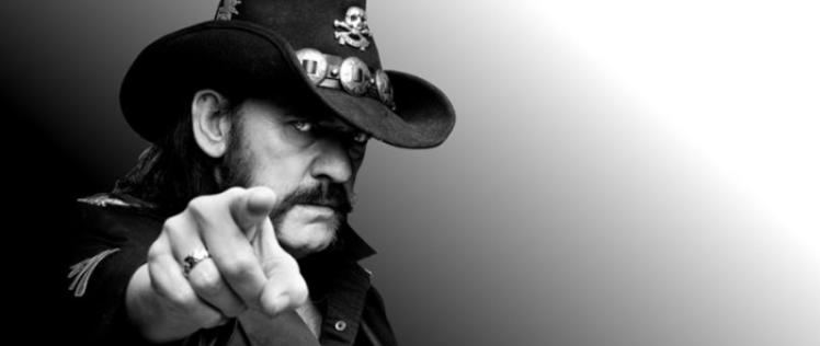 Απεβίωσε σε ηλικία 70 ετών ο θρυλικός Lemmy των Motörhead