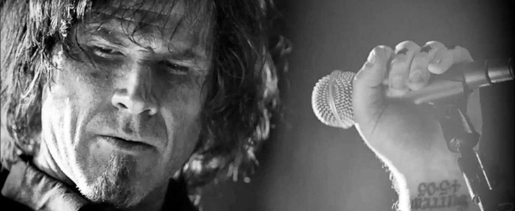 Mark Lanegan @ Teatro Lara, Madrid (25 Μαΐου 2016)