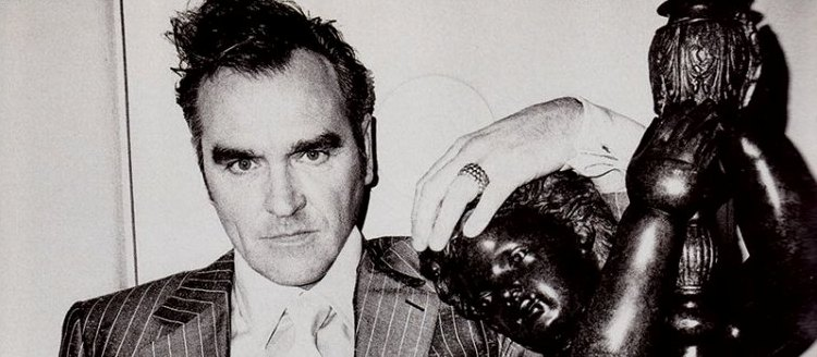 """Tο tracklist του """"World Peace Is Non Of Your Business"""" του Morrissey"""