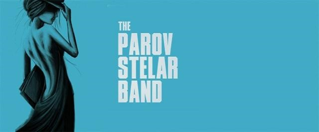 Parov Stelar Band @ Gazi Music Hall