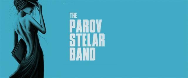 Parov Stelar Band @ Gazi Music Hall