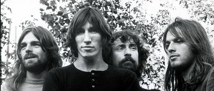 Νέα κυκλοφορία από τους Pink Floyd τον Οκτώβρη (Upd)