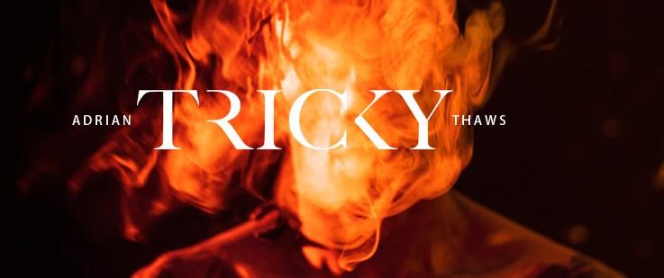 Ο Tricky ανακοινώνει την κυκλοφορία νέου album
