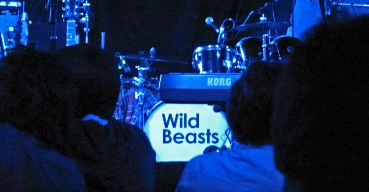 Wild Beasts - Sweet Spot