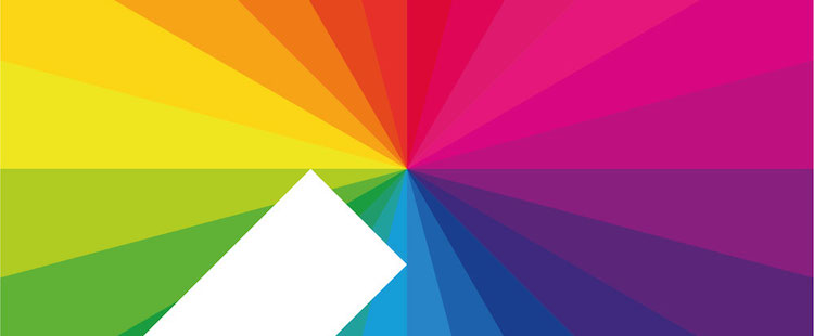 Jamie xx - In Colour (stream)