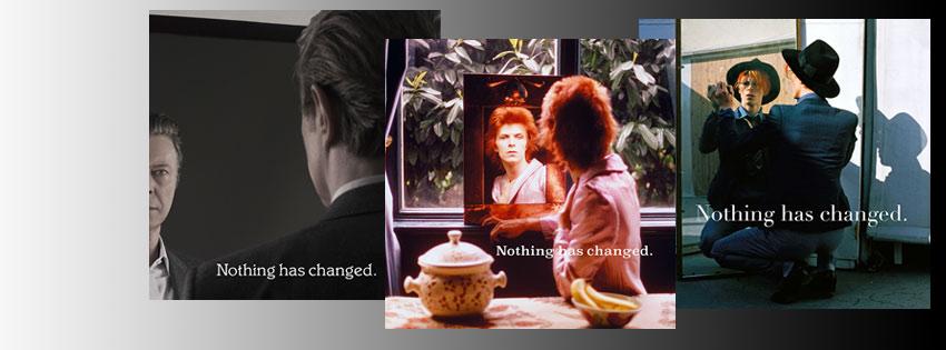 Δύο νέα κομμάτια από τον David Bowie