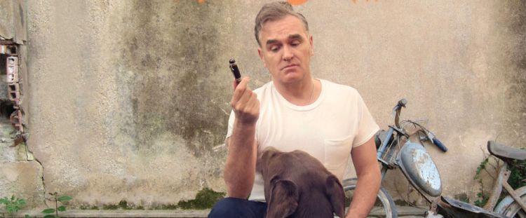 Morrissey - Istanbul