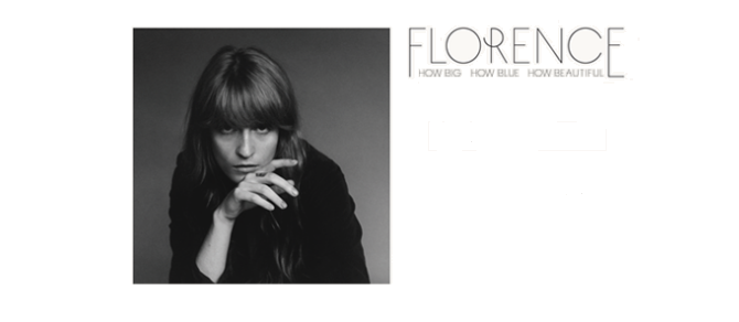 Florence & The Machine - St Jude