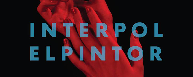 Το πρώτο single από το νέο άλμπουμ των Interpol