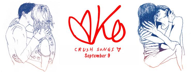 Νέο κομμάτι και δίσκος από την Karen O των Yeah Yeah Yeahs