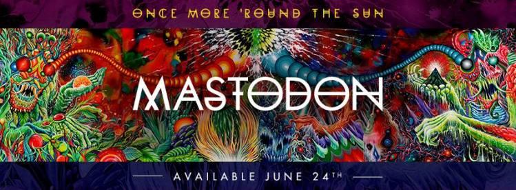 Νέο κομμάτι από τους Mastodon