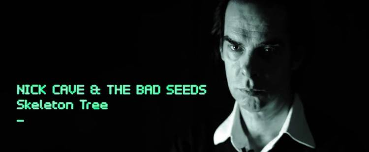 Nick Cave - Skeleton Tree / One More Time With Feeling (eng)