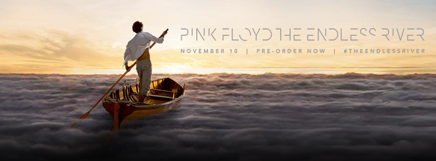 Οι Pink Floyd κυκλοφορούν το Louder Than Words από το Endless River