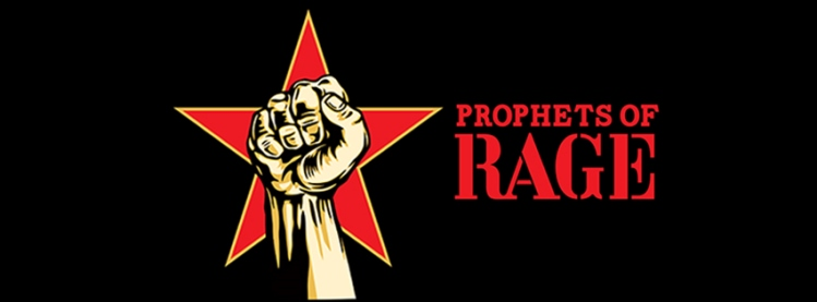 Prophets Of Rage - Prophets Of Rage (EP)